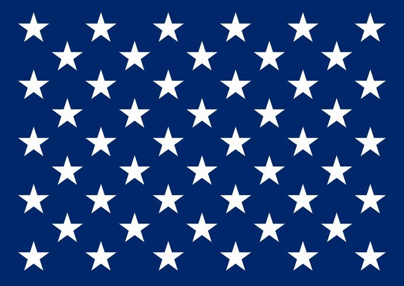 American Flag Star Stencil Printable Elegant Steve S Design Blog