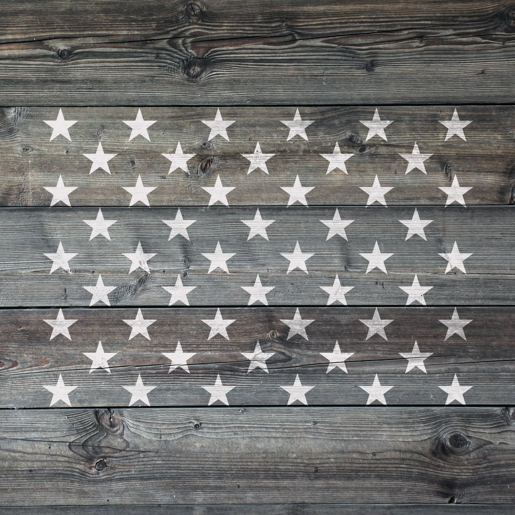 American Flag Star Stencil Printable Fresh 50 Stars Stencil Template In Ficial U S Proportions On