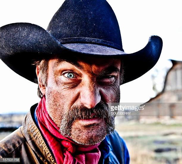 Americanization is tough On Macho Lovely Cowboy Stock S and