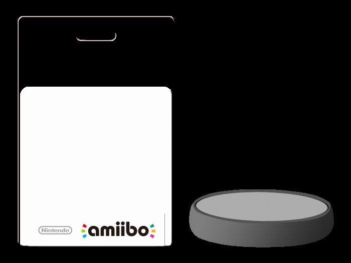 Amiibo Box Art Template Awesome Amiibo Package Figurine Template