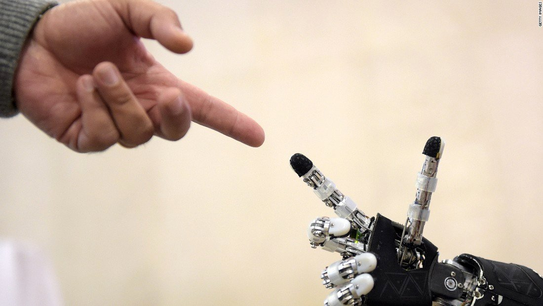 """""""human Resources Investigation Template"""" Awesome Could A Robot Have Written This Story Cnn"""