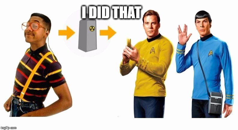 """human Resources Investigation Template"" Fresh 6 Mind Blowing Reasons Steve Urkel Birthed Star Trek"