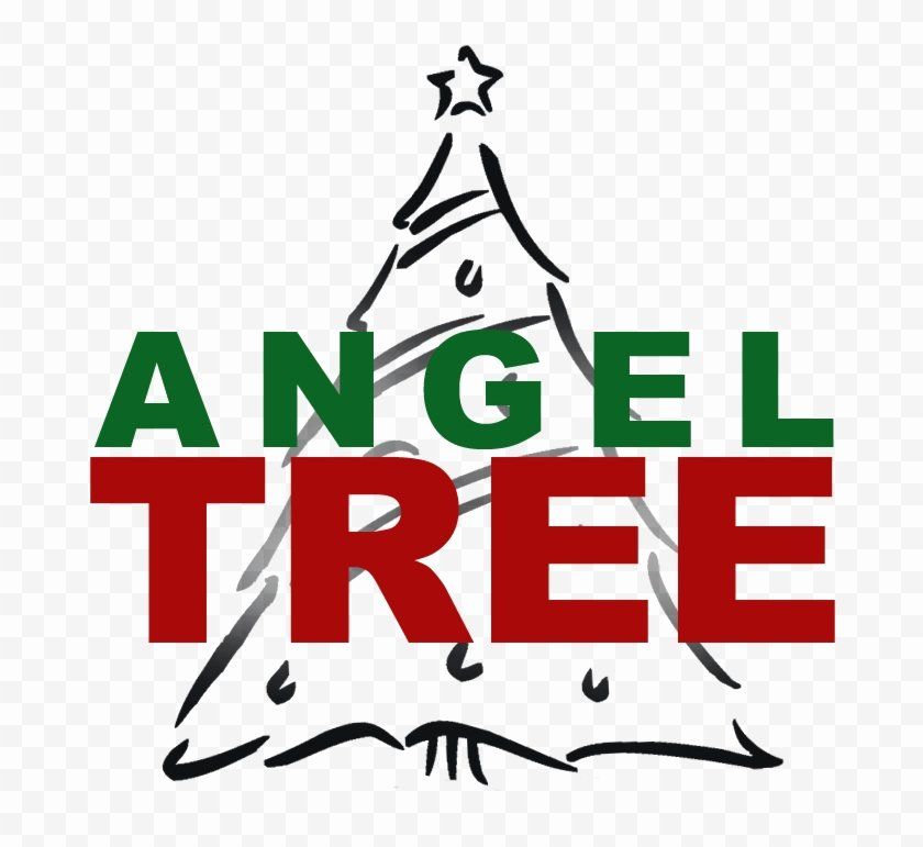 Angel Tree Template Unique Kusvirwa Nasekuru Ourclipart