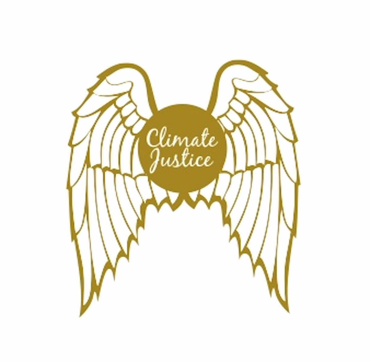 Angel Wing Stencil Printable Fresh Climate Guardians
