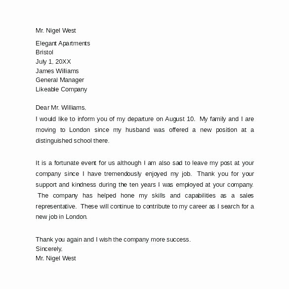 Announcement Of Employee Leaving Company Template Awesome Announcement Of Employee Leaving Pany Template