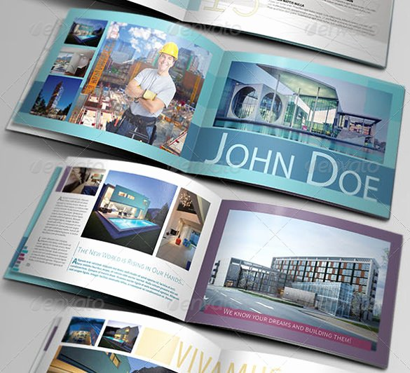 Architecture Portfolio Design Templates Lovely Architecture Brochure Template 43 Free Psd Pdf Eps