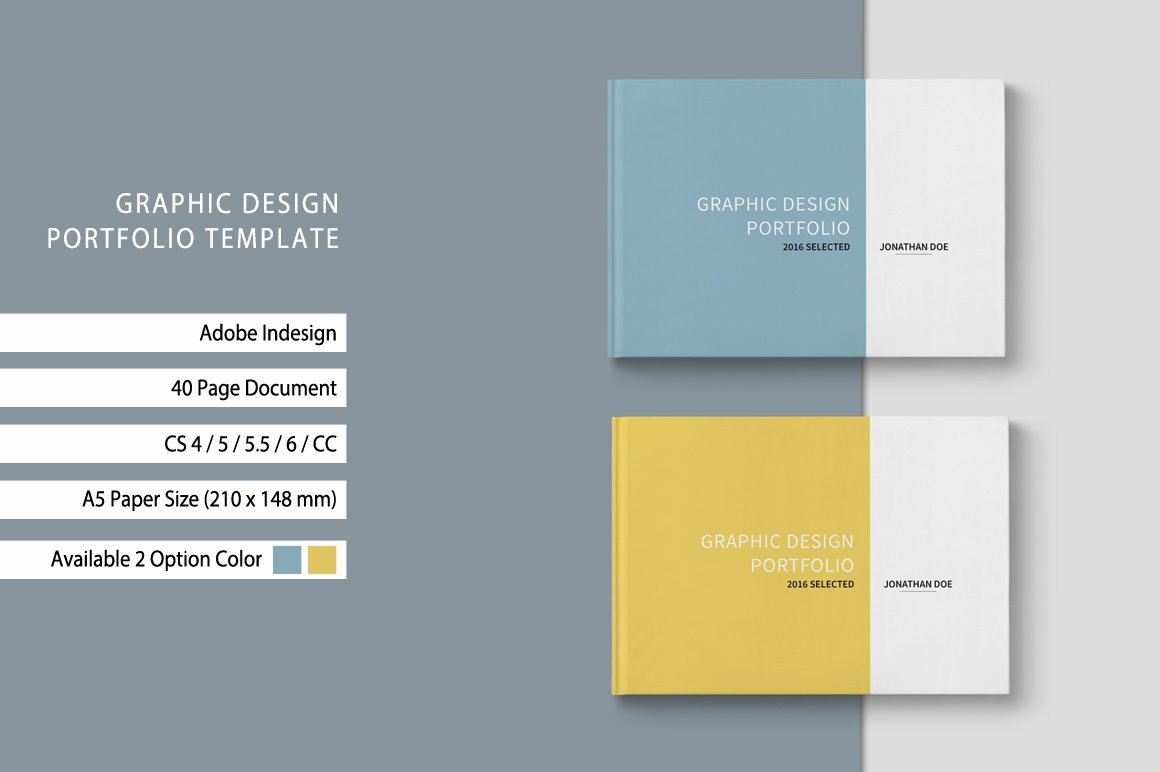 Architecture Portfolio Design Templates New Graphic Design Portfolio Template Brochure Templates