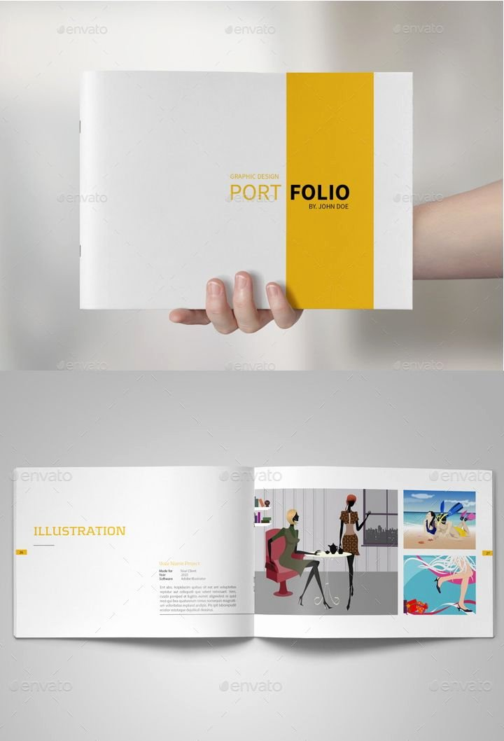 Architecture Portfolio Design Templates New Image Result for Graphic Design Portfolios