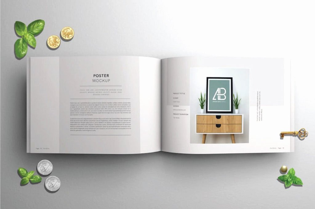 Architecture Portfolio Template Indesign Awesome 65 Fresh Indesign Templates and where to Find More Redokun