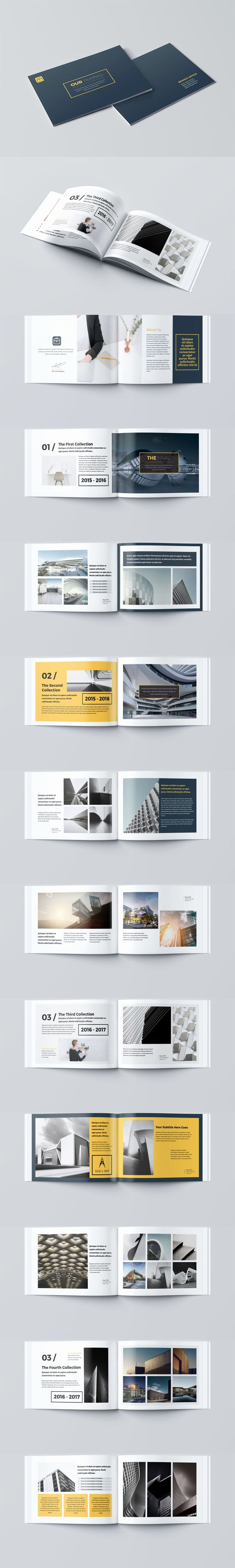 Architecture Portfolio Template Indesign Awesome Best 25 Architecture Portfolio Layout Ideas On Pinterest