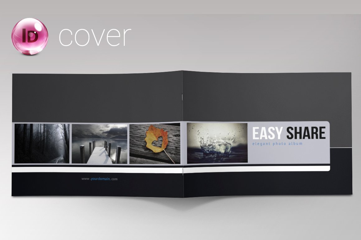Architecture Portfolio Template Indesign Awesome Indesign Album Portfolio Brochure Templates On
