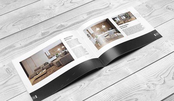 Architecture Portfolio Template Indesign Beautiful 40 Beautiful Indesign Fashion Brochure Templates