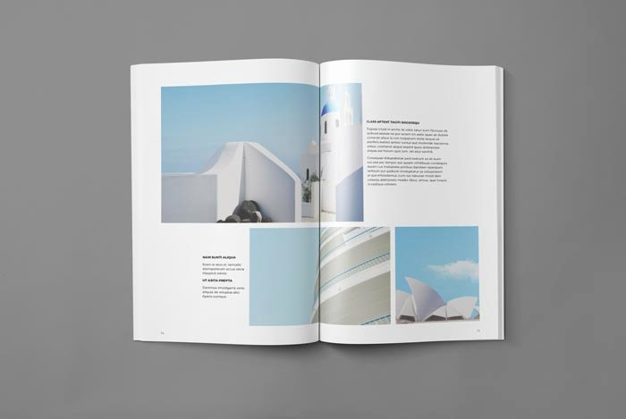 Architecture Portfolio Template Indesign Best Of 65 Fresh Indesign Templates and where to Find More Redokun