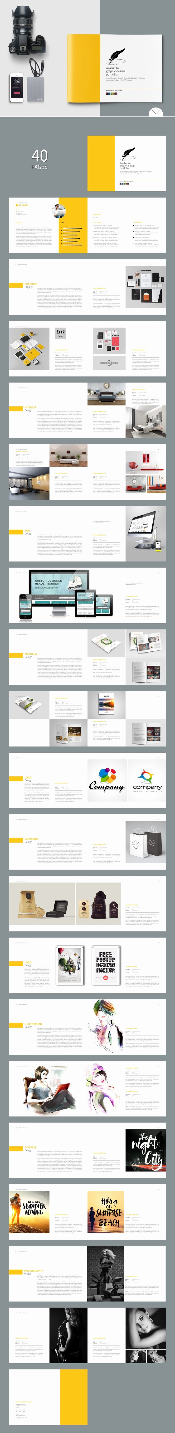Architecture Portfolio Template Indesign Elegant Free Indesign Report Templates Graphic Design Print