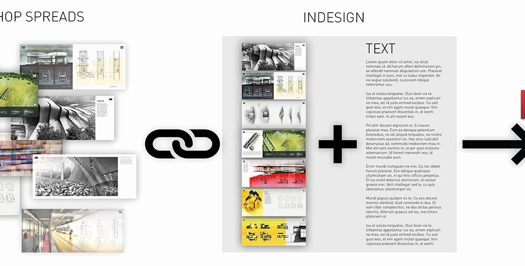 Architecture Portfolio Template Indesign Lovely Architectural Portfolio Workflow