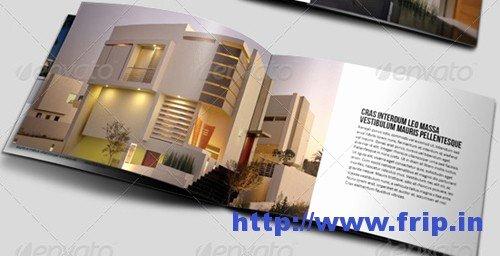 Architecture Portfolio Template Indesign Lovely Best 40 Portfolio Brochure Design Print Templates
