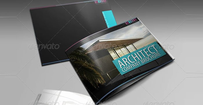 Architecture Portfolio Template Indesign Luxury Architecture Brochure Template 43 Free Psd Pdf Eps