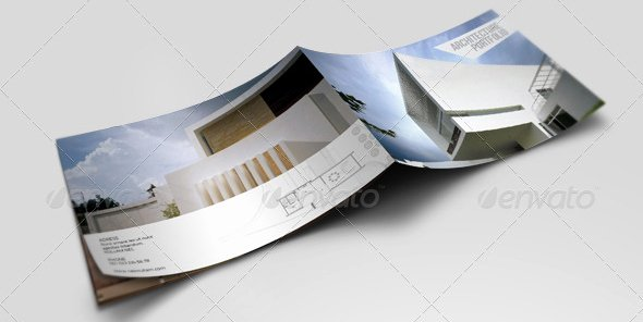 Architecture Portfolio Template Indesign New 20 Beautiful Architecture Brochure Templates – Design Freebies