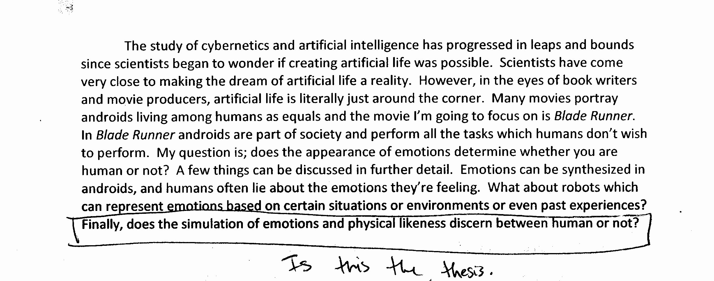 Argumentative Essay On Depression Luxury thesis Statement Examples Expository Essay