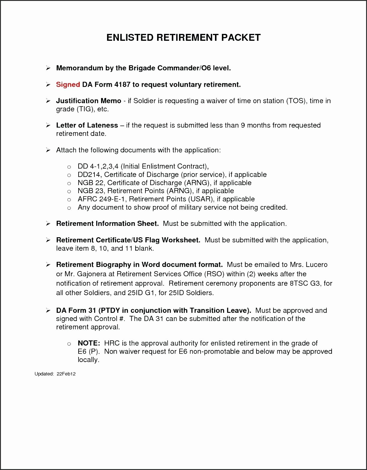 Army Memorandum for Record Template Awesome Army Memo format Template Justification Memorandum for