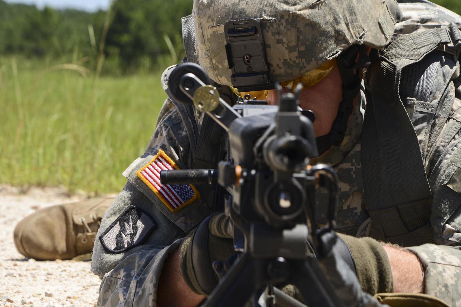 Army Training Schedule form Unique La Guard's 256th Infantry Brigade Conducts Annual