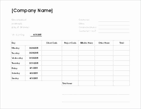Attorney Billable Hours Template Elegant Lawyer Timesheet Template – Edunova