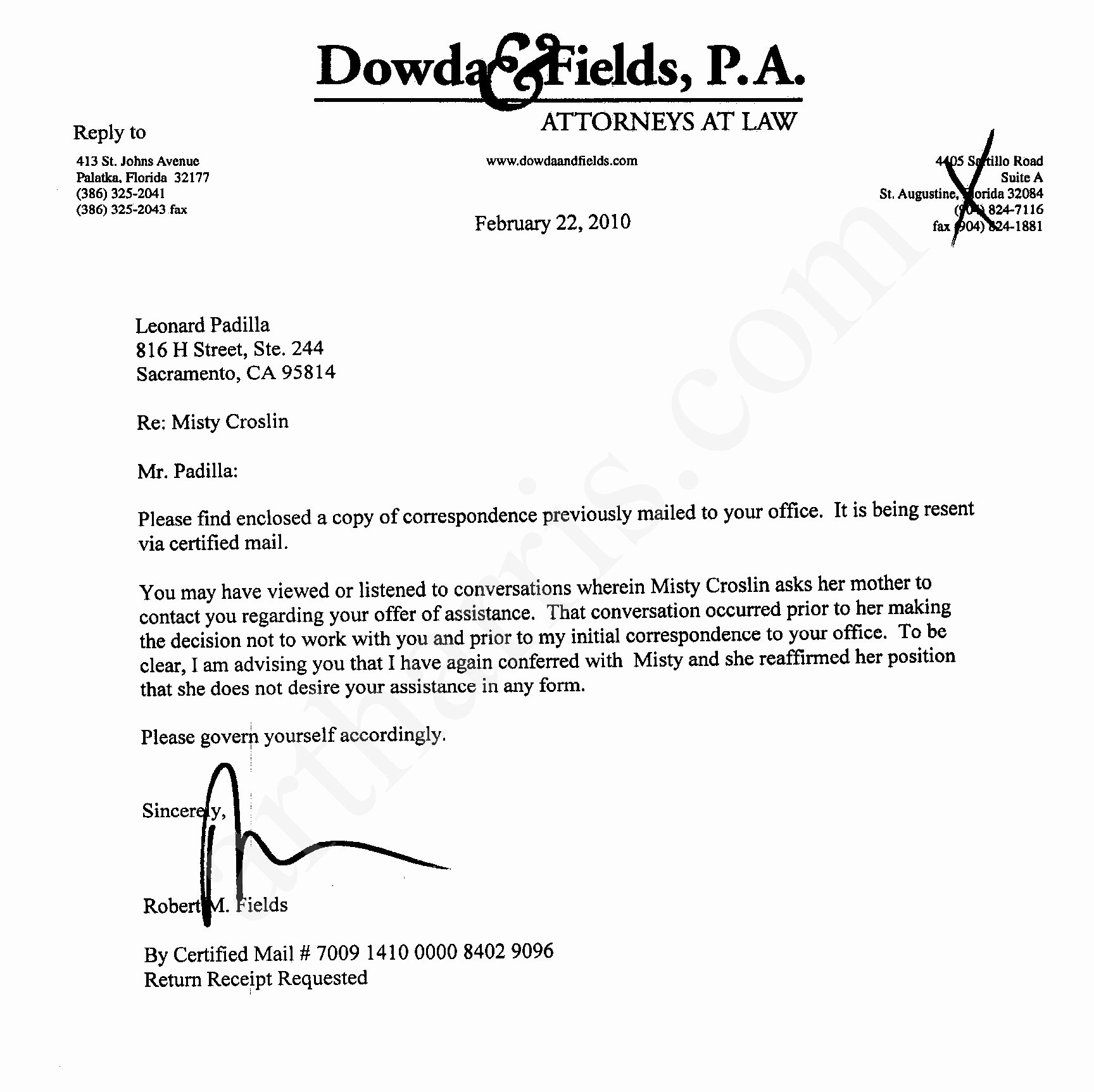 Attorney Client Letter Template Fresh Letters From attorneys Cover Letter Samples Cover