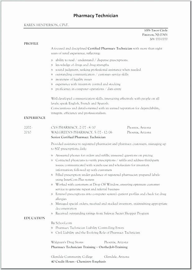 Audio Visual Technician Resume New Audio Visual Technician Cover Letter