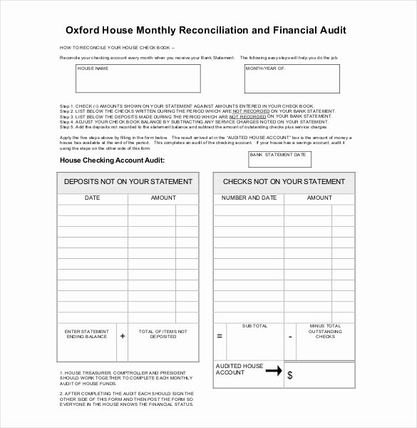 Audit Documentation Example Lovely 31 Audit Report Templates Free Sample Pdf Word format