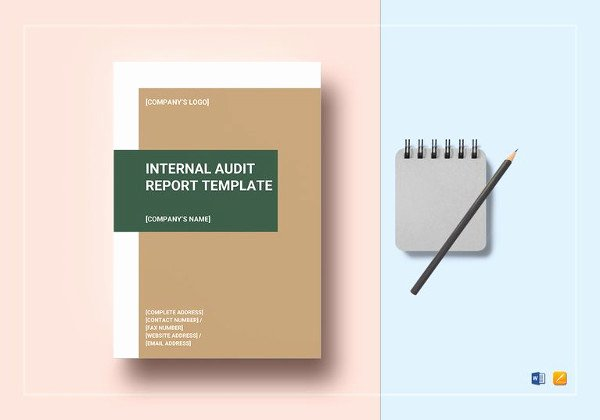 Audit Summary Template Inspirational 15 Exception Report Templates Free Sample Example