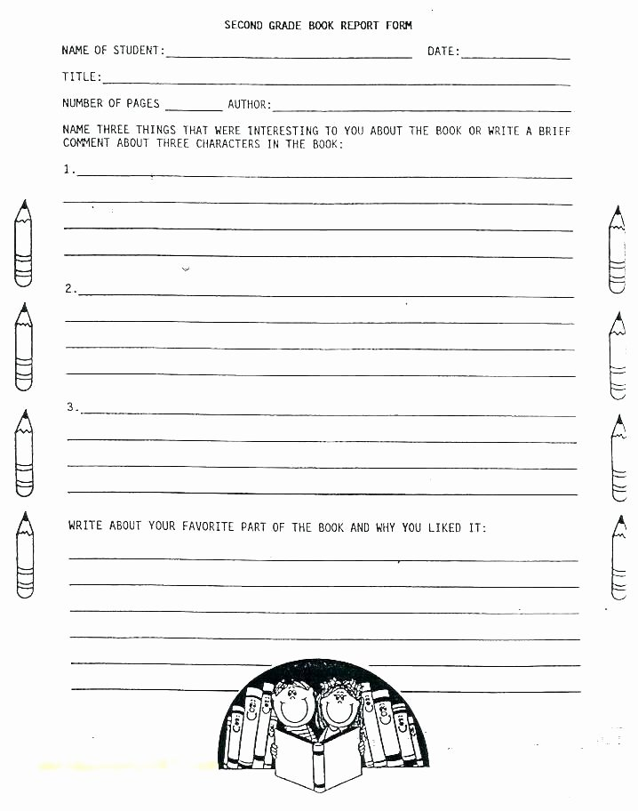 Autobiography Template for Elementary Students Beautiful Biography Template for Elementary Students