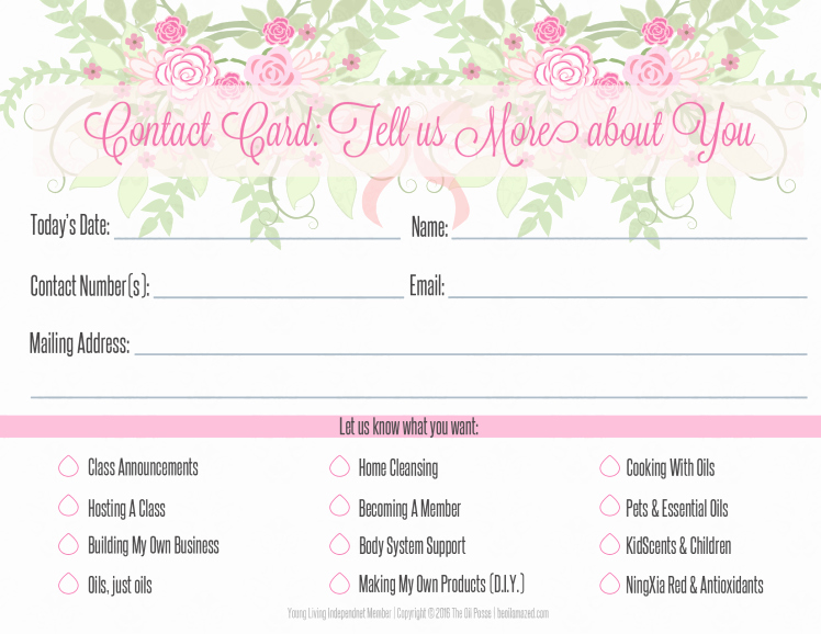 Avery 8577 Template for Word Best Of 2019 Ultimate Bridal event Package – the Oil Posse