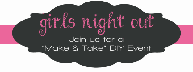 Avery 8577 Template for Word Fresh Girls Night Out Make & Take Freebies