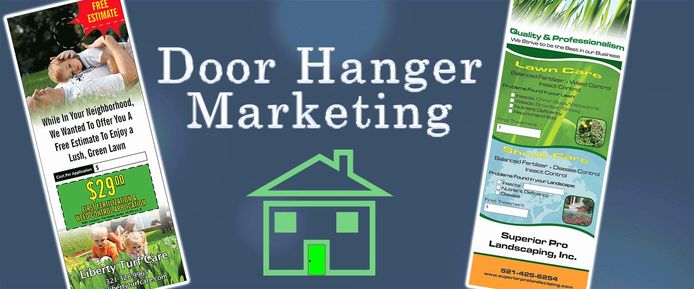 Avery Door Hanger Template for Word Luxury Design Door Hangers Line for Free