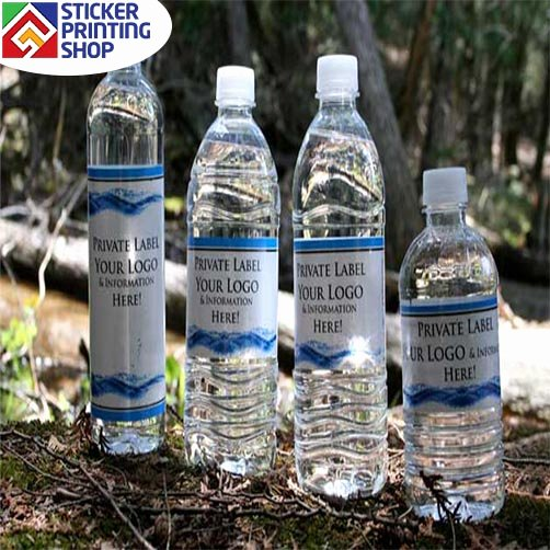 Avery Labels for Water Bottles Beautiful Water Bottle wholesale Labels with the Water Proof Coating