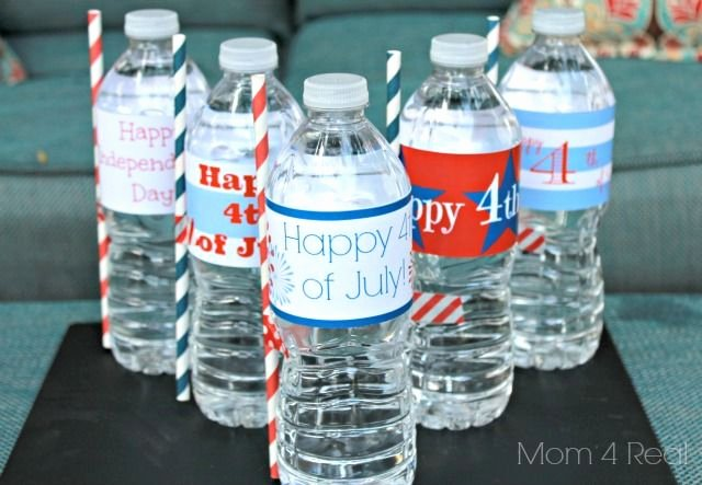 Avery Labels for Water Bottles Inspirational 78 Best Images About Summer Parties On Pinterest