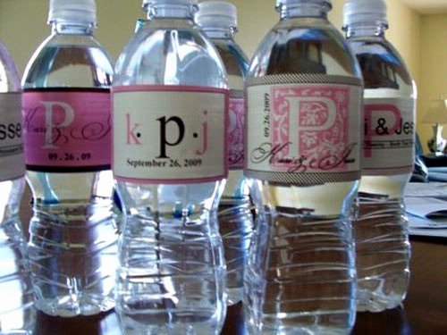 Avery Labels for Water Bottles New 27 Best Bottle Labels Images On Pinterest