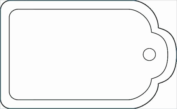 Avery Luggage Tag Template Inspirational 96 10 Luggage Tag Templates Free Premium Templates Y All
