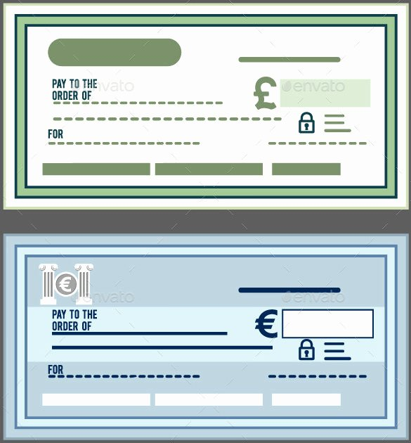 Award Check Template Awesome Blank Check Template – 30 Free Word Psd Pdf & Vector