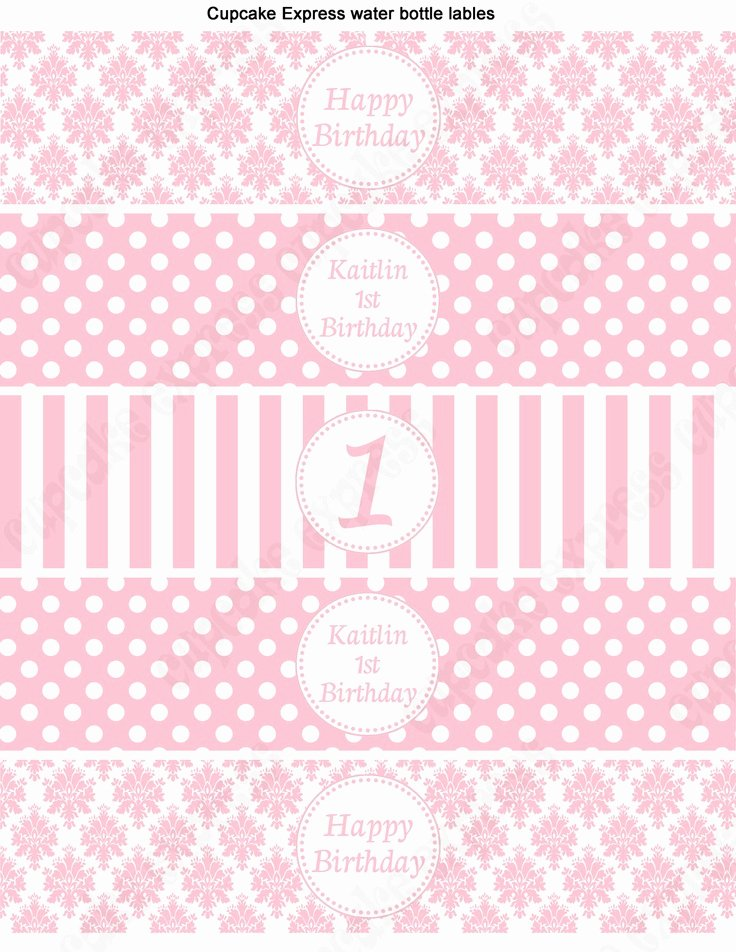 Baby Shower Water Bottle Label Template Free Unique Printable Baby Shower Water Bottle Labels Baby Shower