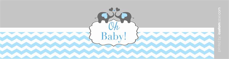 Baby Shower Water Bottle Labels Free Beautiful 22 Custom Printable Water Bottle Labels