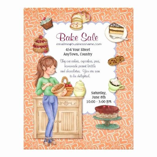 Bake Sale Flyer Ideas Fresh Best 25 Bake Sale Flyer Ideas On Pinterest