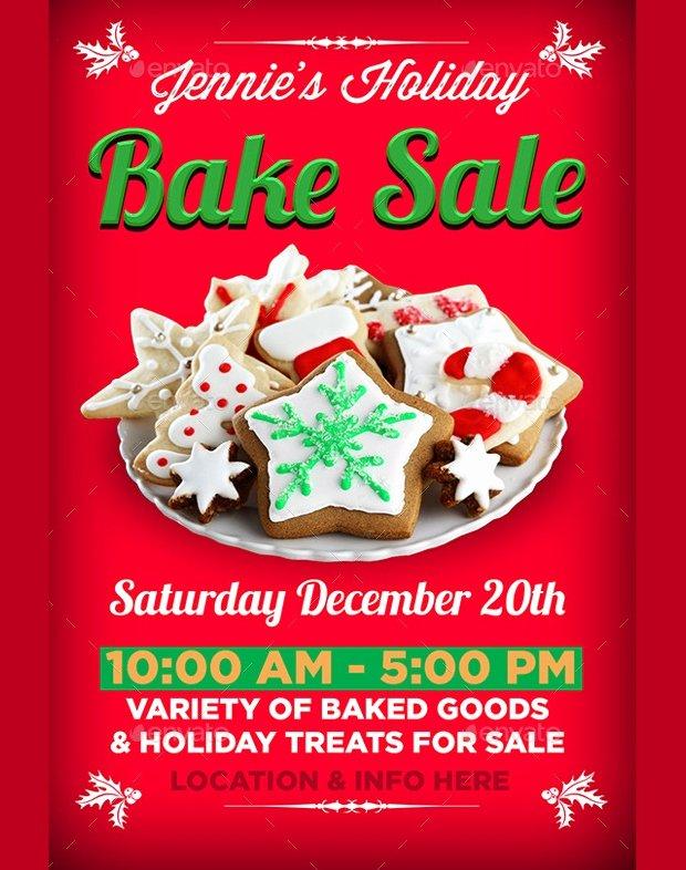 Bake Sale Flyer Templates Free Beautiful 25 Bake Sale Flyer Templates Ms Word Publisher