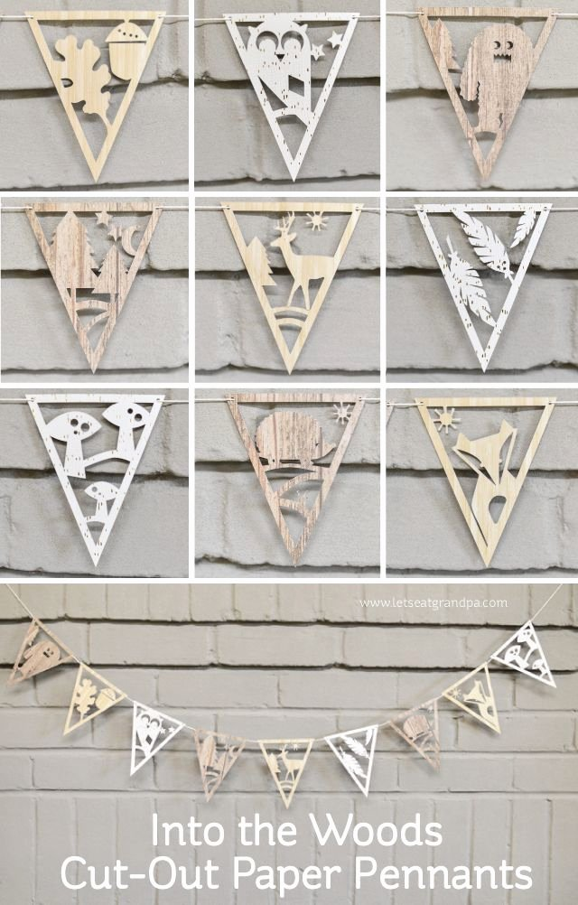 Banner Cut Out Lovely 17 Best Ideas About Cricut Banner On Pinterest