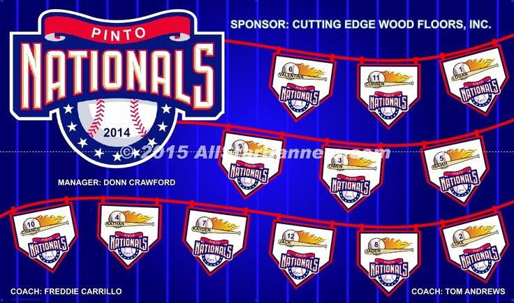 Banner Cut Out Luxury 40 Best Baseball Cut Out Banners Images On Pinterest