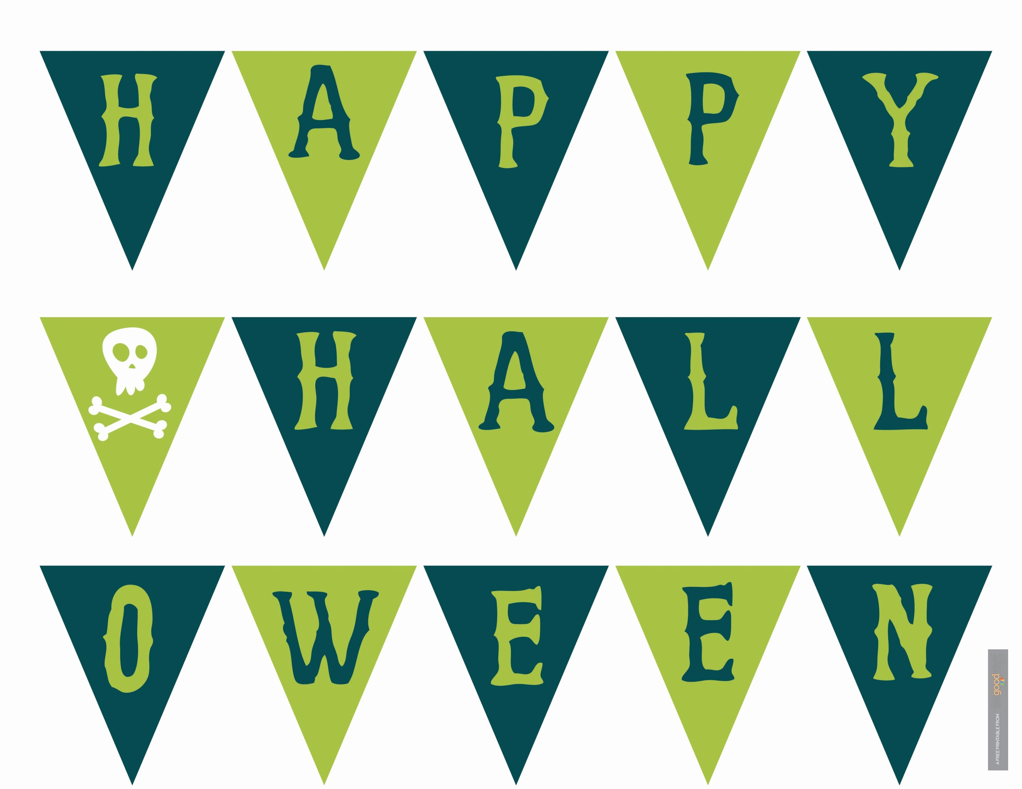 Banner Cut Out Luxury 6 Free Halloween Printables for Your Halloween Party