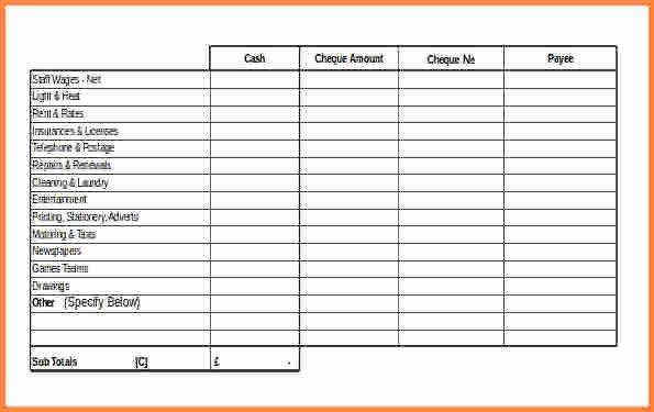 Bar Inventory Template Best Of 10 Sample Bar Inventory Spreadsheet