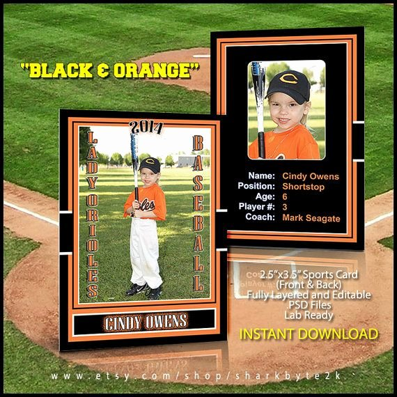 Baseball Card Size Template Best Of 124 Best Images About Shop Templates & Designs On