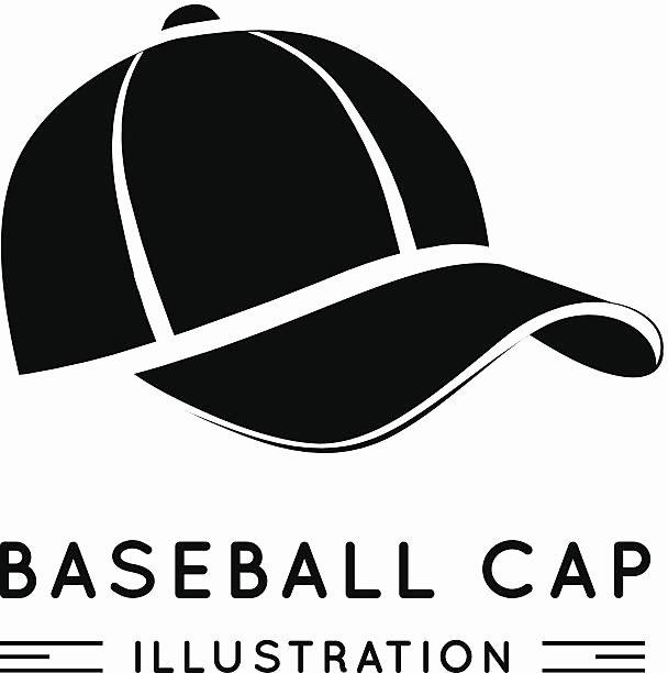 Baseball Hat Vector Elegant Royalty Free Baseball Cap Clip Art Vector