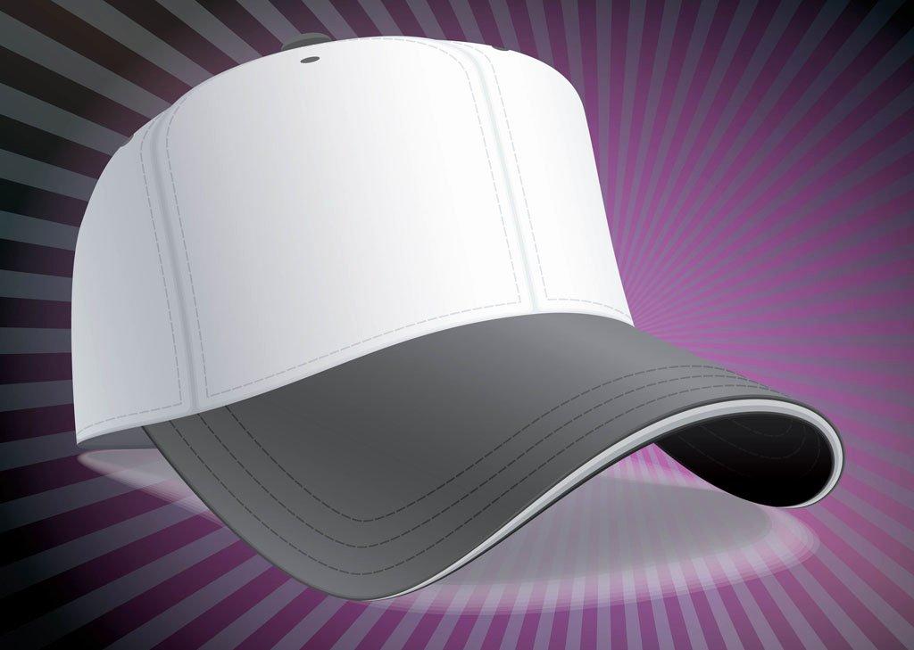 Baseball Hat Vector Fresh Baseball Cap Vector Art & Graphics